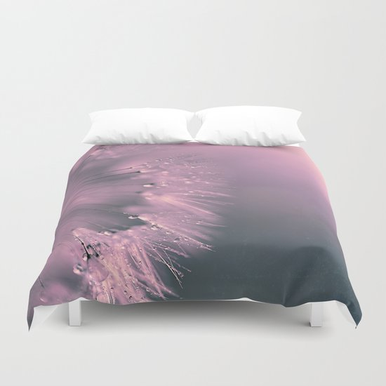 IN THE PINK Duvet Cover