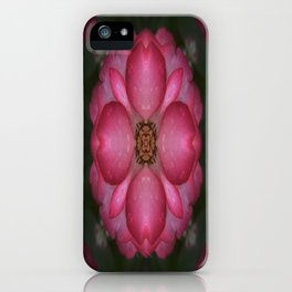 Floating.... iPhone Case