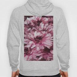 Chrysanthemums Hoody