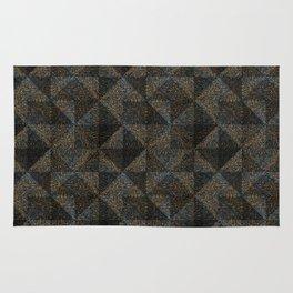 Granite Kaleidoscope Rug