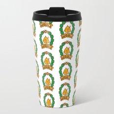 Lucky Travel Mug