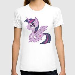 Twilight Sparkle Chibi T-shirt