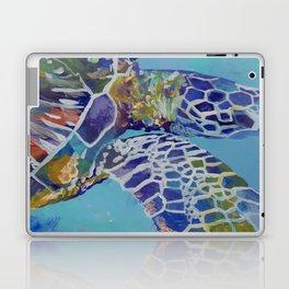 Honu Kauai Sea Turtle Laptop & iPad Skin