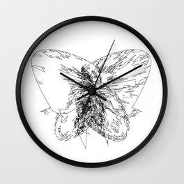 INSOMNI△C Wall Clock