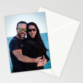 Pablo + Vero Stationery Cards