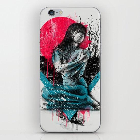 Suffocated iPhone & iPod Skin
