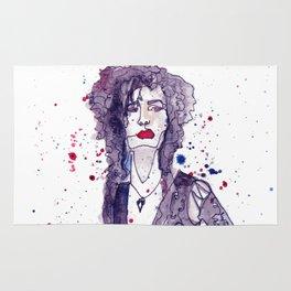 Bellatrix Lestrange Rug