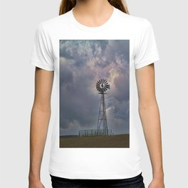Wind and Weather T-shirt