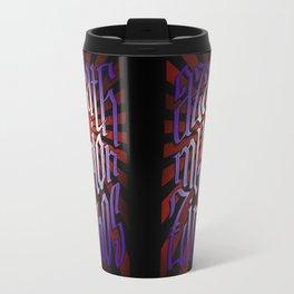 Azarath Metrion Zinthos Travel Mug