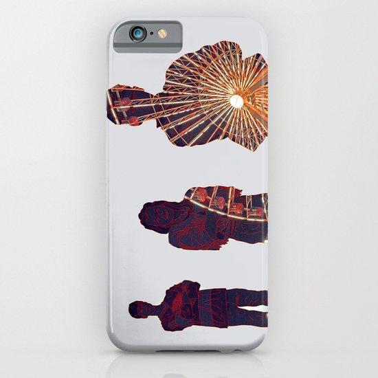Ferris iPhone & iPod Case