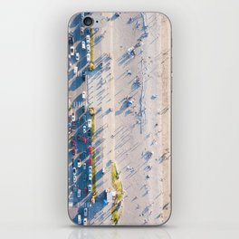 Alki Beach iPhone Skin