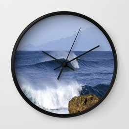 Magnificence Wall Clock