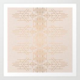 ESPRIT Art Print