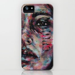 Solstice iPhone Case