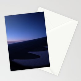 Cloud Seven Stationery Cards