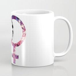 Lesbian Love Coffee Mug
