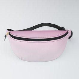 Lovely pink sky Fanny Pack
