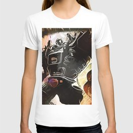 League of Legends BLITZCRANK T-shirt