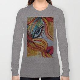 Facet off Long Sleeve T-shirt