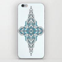 sydney iPhone & iPod Skins featuring Sydney by rka-design