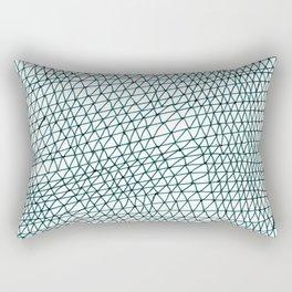 Linial Rectangular Pillow