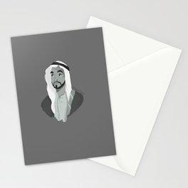 Sheikh Zayed Stationery Cards