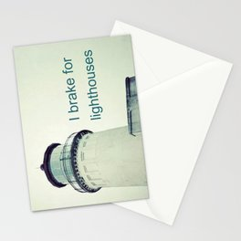A Beacon Stationery Cards