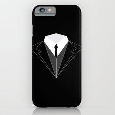 Suit Up iPhone 6s Slim Case
