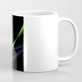 Green Ball Coffee Mug