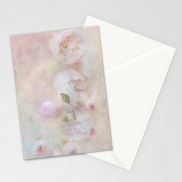 Palest Pink Stationery Cards