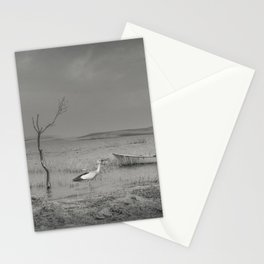 LOST ONE Stationery Cards