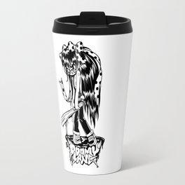 Furious Fury Travel Mug