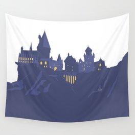 Hogwarts Wall Tapestry