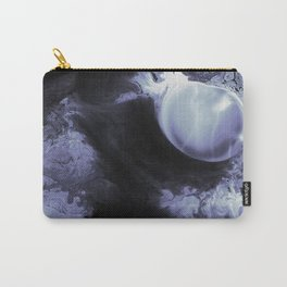 Water Moon Carry-All Pouch