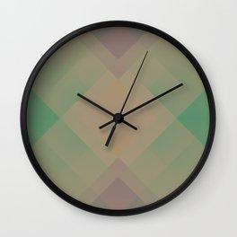 RAD XCX Wall Clock