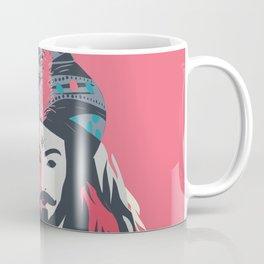 The Fallen Warrior Coffee Mug