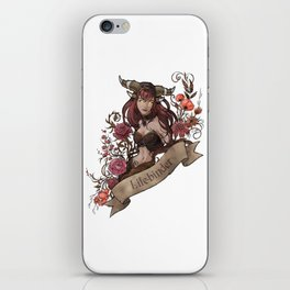 Lifebinder iPhone Skin