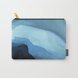 Nude In Repose Carry-All Pouch