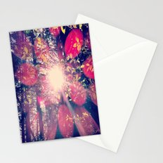 Colour Of Truth  Stationery Cards