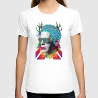 karl T-shirts featuring karl by DIVIDUS