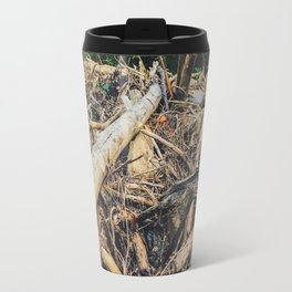 Dead wood Travel Mug