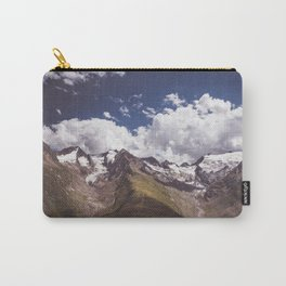 The mighty glaciers Carry-All Pouch
