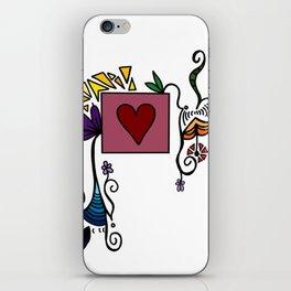 Love Grows, Baby iPhone Skin