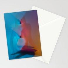 Rainbow Pleasures Stationery Cards