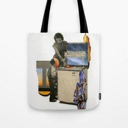 The Dishwasher Tote Bag