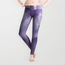Allie's Vulva Print No.1 Leggings