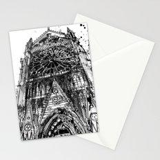 Notre Dame Stationery Cards