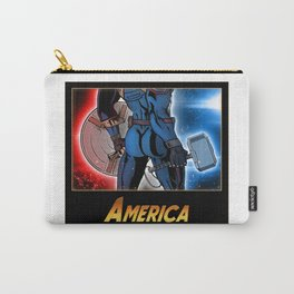 America's Ass Carry-All Pouch