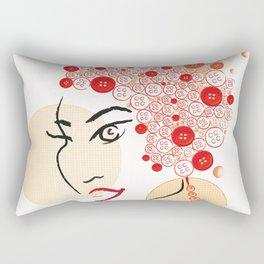Afro Rectangular Pillow