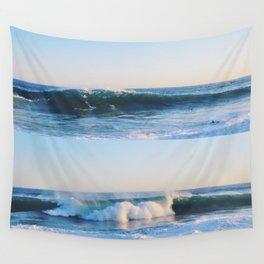 i am ocean Wall Tapestry